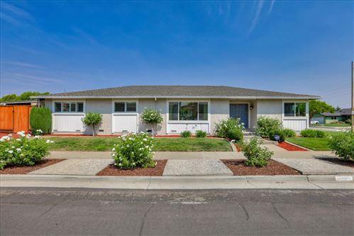 Photo of 6016 Mcabee RD, SAN JOSE, CA 95120 (MLS # ML81807276)