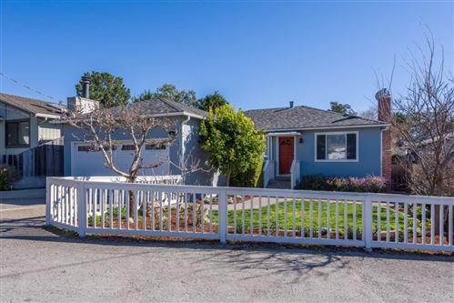 Photo of 430 Montecito AVE, EL GRANADA, CA 94018 (MLS # ML81826276)