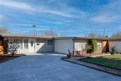 Photo of 1277 Manzano WAY, SUNNYVALE, CA 94089 (MLS # ML81832276)