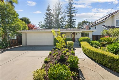 Photo of 1071 West Hill Court, CUPERTINO, CA 95014 (MLS # ML81848276)