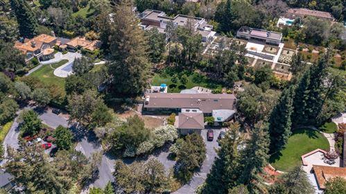Photo of 81 Clay Drive, ATHERTON, CA 94027 (MLS # ML81855276)