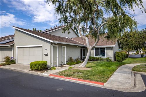 Photo of 1109 Lord Ivelson Lane, FOSTER CITY, CA 94404 (MLS # ML81856276)