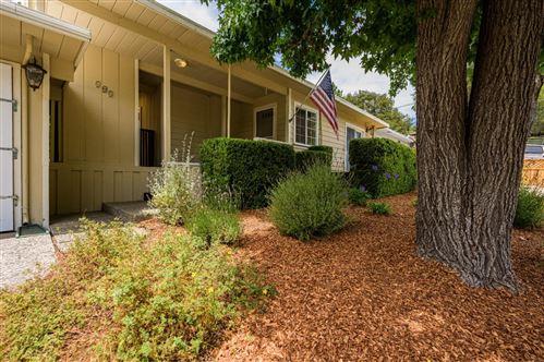 Photo of 103 Christel Oaks DR, SCOTTS VALLEY, CA 95066 (MLS # ML81802277)