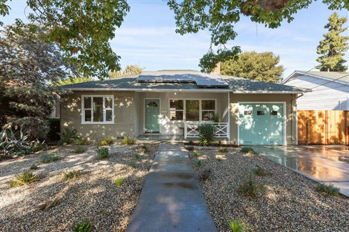 Photo of 3223 Page ST, REDWOOD CITY, CA 94063 (MLS # ML81819277)