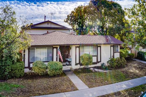 Photo of 3222 Landess AVE, SAN JOSE, CA 95132 (MLS # ML81821277)