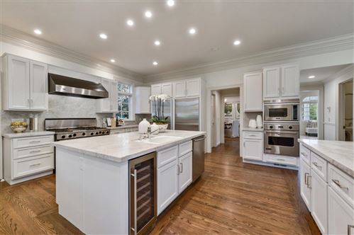 Tiny photo for 33 Irving AVE, ATHERTON, CA 94027 (MLS # ML81826277)