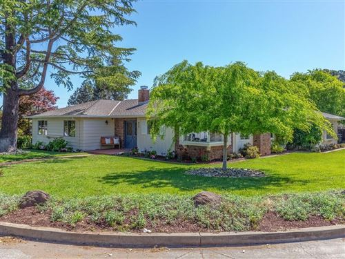 Photo of 859 Carnation Court, LOS ALTOS, CA 94024 (MLS # ML81842277)