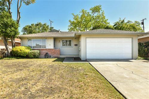 Photo of 3490 Earl Drive, SANTA CLARA, CA 95051 (MLS # ML81843277)
