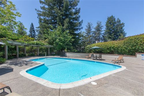 Tiny photo for 552 Sand Hill Circle, MENLO PARK, CA 94025 (MLS # ML81854277)