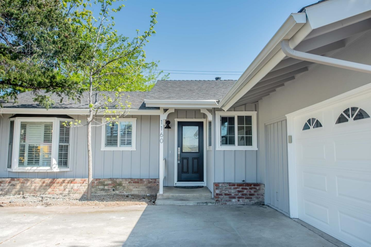 Photo for 1160 Longfellow Avenue, CAMPBELL, CA 95008 (MLS # ML81840277)
