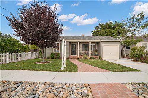Photo of 15550 Loma Vista AVE, LOS GATOS, CA 95032 (MLS # ML81804278)