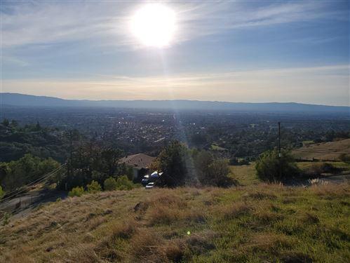 Photo of Lot 155 Claitor WAY, SAN JOSE, CA 95132 (MLS # ML81825278)