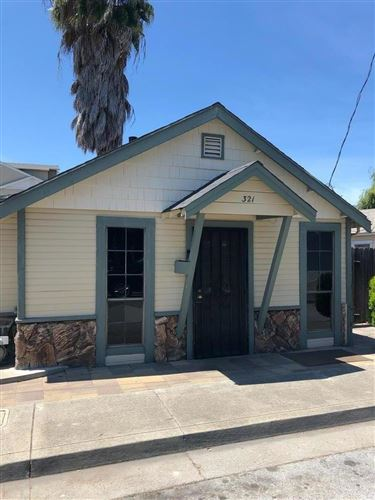 Photo of 321 Industrial ST, CAMPBELL, CA 95008 (MLS # ML81830278)