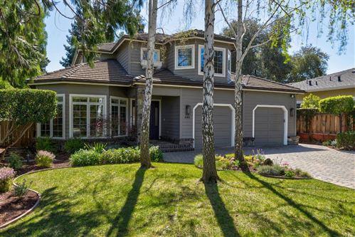 Tiny photo for 440 Hawthorne AVE, LOS ALTOS, CA 94024 (MLS # ML81836278)