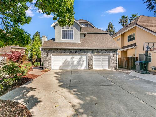 Photo of 1293 Mcabee Estates PL, SAN JOSE, CA 95120 (MLS # ML81839278)