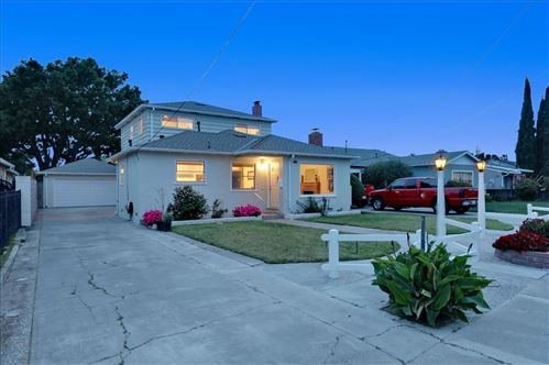 Photo of 221 Staples Avenue, SAN JOSE, CA 95127 (MLS # ML81841278)