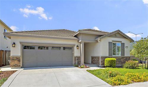 Tiny photo for 1798 Rosemary Drive, GILROY, CA 95020 (MLS # ML81853278)