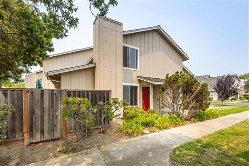 Photo of 1126 Forrestal Lane, FOSTER CITY, CA 94404 (MLS # ML81860278)