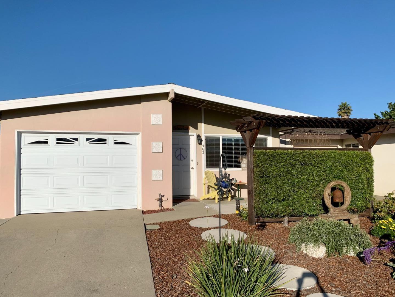 462 Argos Circle, Watsonville, CA 95076 - #: ML81866278