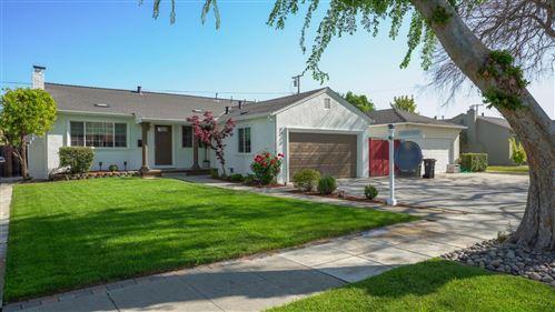 Photo of 2433 Homewood Drive, SAN JOSE, CA 95128 (MLS # ML81840279)