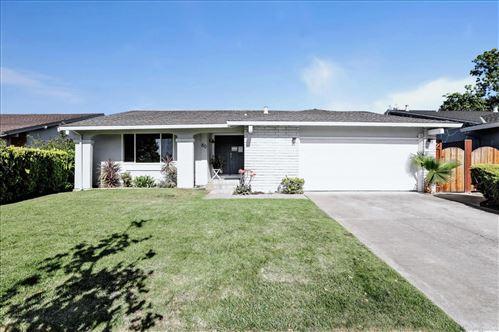 Photo of 80 Cherry Blossom Drive, SAN JOSE, CA 95123 (MLS # ML81842279)