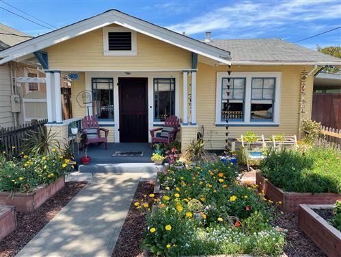 Photo of 409 Arleta Avenue, SAN JOSE, CA 95128 (MLS # ML81849279)
