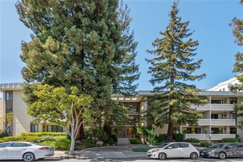 Photo of 500 Almer Road #208, BURLINGAME, CA 94010 (MLS # ML81854279)