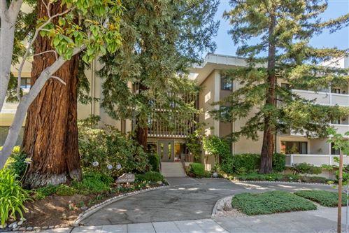 Tiny photo for 500 Almer Road #208, BURLINGAME, CA 94010 (MLS # ML81854279)