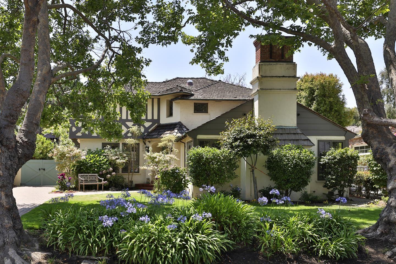 552 Edinburgh Street, San Mateo, CA 94402 - MLS#: ML81856279