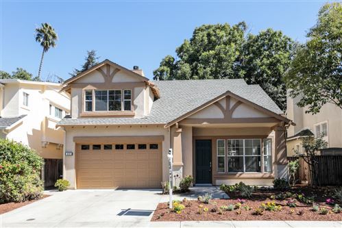 Photo of 612 Santa Cruz TER, SUNNYVALE, CA 94085 (MLS # ML81812280)