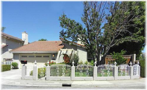 Photo of 6994 Dal Bon CT, SAN JOSE, CA 95119 (MLS # ML81833280)