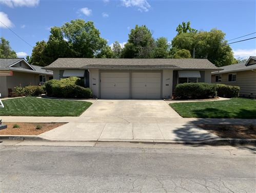 Photo of 1492 Merry Lane, SAN JOSE, CA 95128 (MLS # ML81844280)