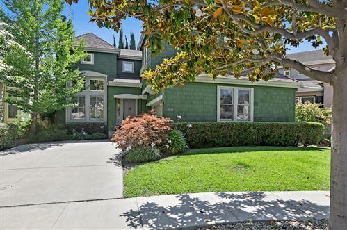 Photo of 1503 Rosecrest Terrace, SAN JOSE, CA 95126 (MLS # ML81855280)