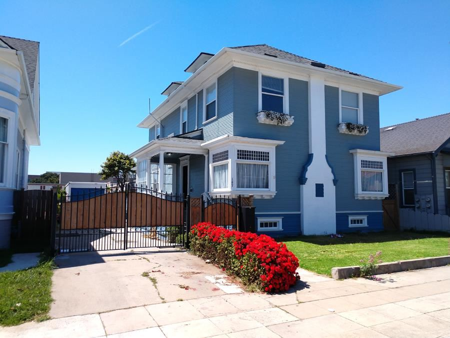 Photo for 147 Central AVE, SALINAS, CA 93901 (MLS # ML81756280)