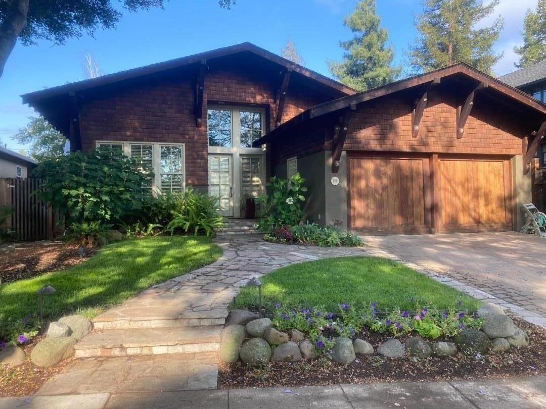 Photo for 586 Orange AVE, LOS ALTOS, CA 94022 (MLS # ML81824280)