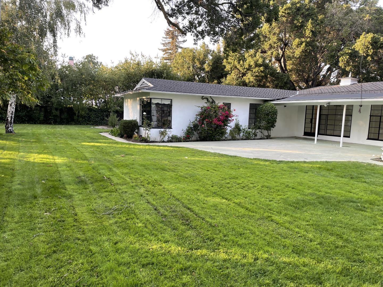 Photo for 25 Waverly Place, HILLSBOROUGH, CA 94010 (MLS # ML81865280)