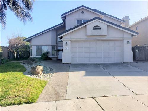 Photo of 156 Greenbriar WAY, SALINAS, CA 93907 (MLS # ML81830281)
