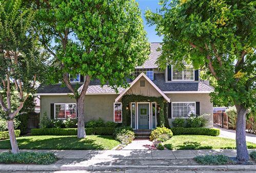 Photo of 1620 Juanita Avenue, SAN JOSE, CA 95125 (MLS # ML81849281)
