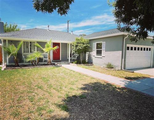 Photo of 1325 Santa Paula Avenue, SAN JOSE, CA 95110 (MLS # ML81853281)