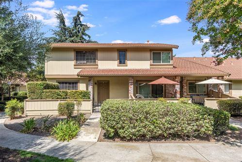 Photo of 442 Colony Crest Drive, SAN JOSE, CA 95123 (MLS # ML81862281)