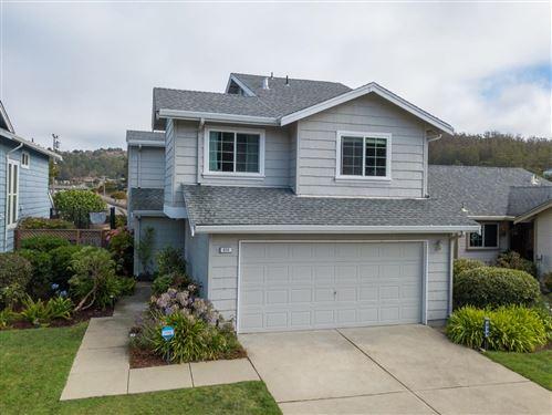 Photo of 839 Vista Montara Circle, PACIFICA, CA 94044 (MLS # ML81864281)