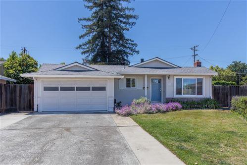 Photo of 4346 Reden Drive, SAN JOSE, CA 95130 (MLS # ML81841282)