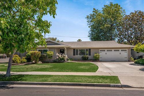 Photo of 1330 Garrans Drive, SAN JOSE, CA 95130 (MLS # ML81847282)