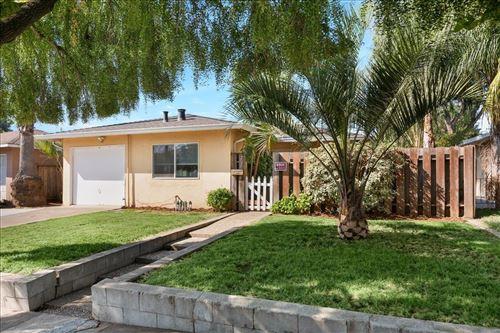 Photo of 7071 Rosanna Street, GILROY, CA 95020 (MLS # ML81864282)
