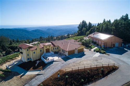 Tiny photo for 26985 Loma Prieta WAY, LOS GATOS, CA 95033 (MLS # ML81766283)