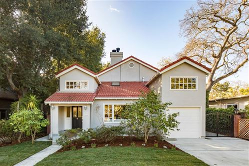 Photo of 1118 Guinda ST, PALO ALTO, CA 94301 (MLS # ML81828283)