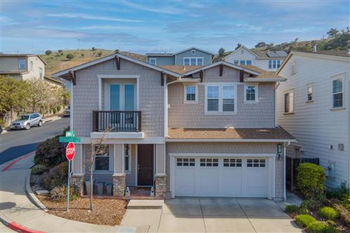 Photo of 201 Seacliff WAY, POINT RICHMOND, CA 94801 (MLS # ML81839283)