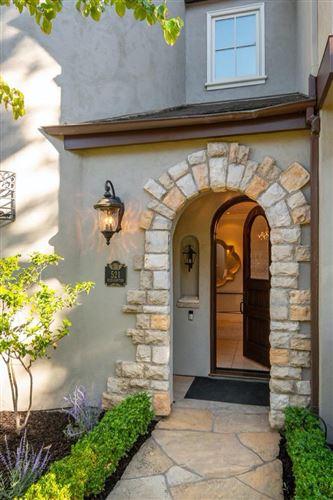 Tiny photo for 521 Roehampton RD, HILLSBOROUGH, CA 94010 (MLS # ML81808284)