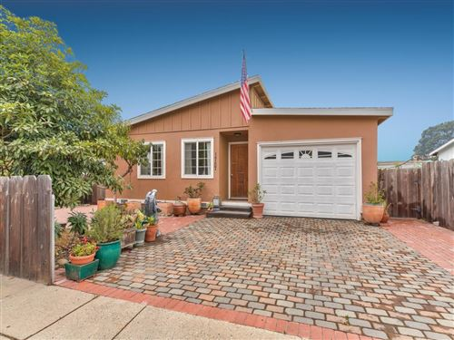 Photo of 1757 Soto ST, SEASIDE, CA 93955 (MLS # ML81810284)