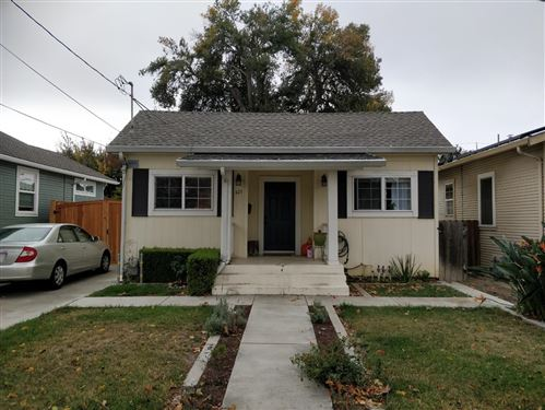 Photo of 425 N 11th ST, SAN JOSE, CA 95112 (MLS # ML81821284)